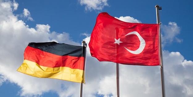 'Türkiye, Almanya ve Avrupa için önemli bir partner'