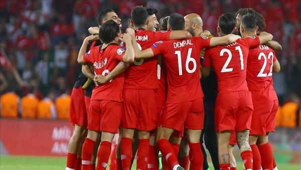 Türkiye Andorra maçı kaç kaç bitti?