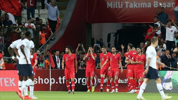 Türkiye Andorra maçı ne zaman saat kaçta hangi saatte?