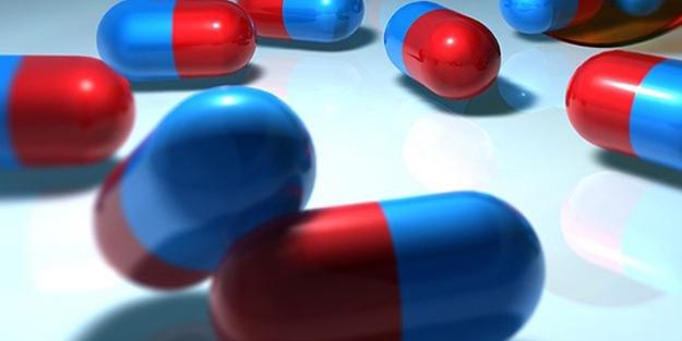 Türkiye antibiyotik kullanımında Avrupa birincisi!