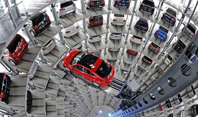 Türkiye, Avrupa otomotiv pazarında 7'inci sırada