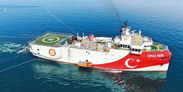 Türkiye Avrupa'ya resti çekti! Dördüncüsü de yola çıkıyor