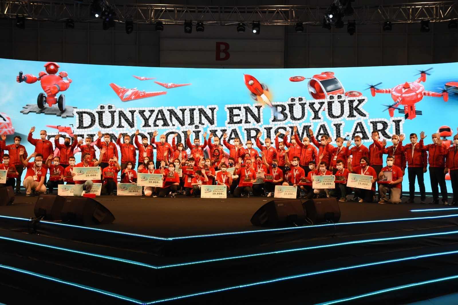 Türkiye bambaşka bir noktaya doğru ilerliyor