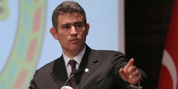 Türkiye Barolar Birliği Başkanı Metin Feyzioğlu yeniakit.com.tr'ye konuştu: Külliye ile çalışmam diyorsanız gidin siyaset yapın