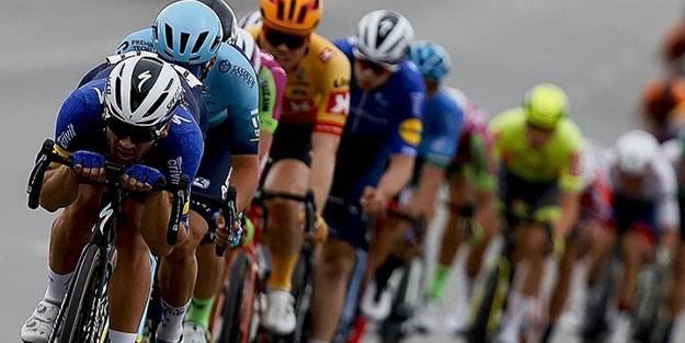 Türkiye Bisiklet Turu ne zaman yapılacak 202?