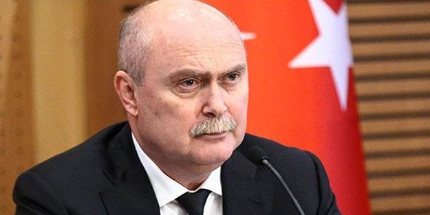 Türkiye BM Daimi Temsilcisi Feridun Sinirlioğlu: Türkiye savaşa çekilmek isteniyor