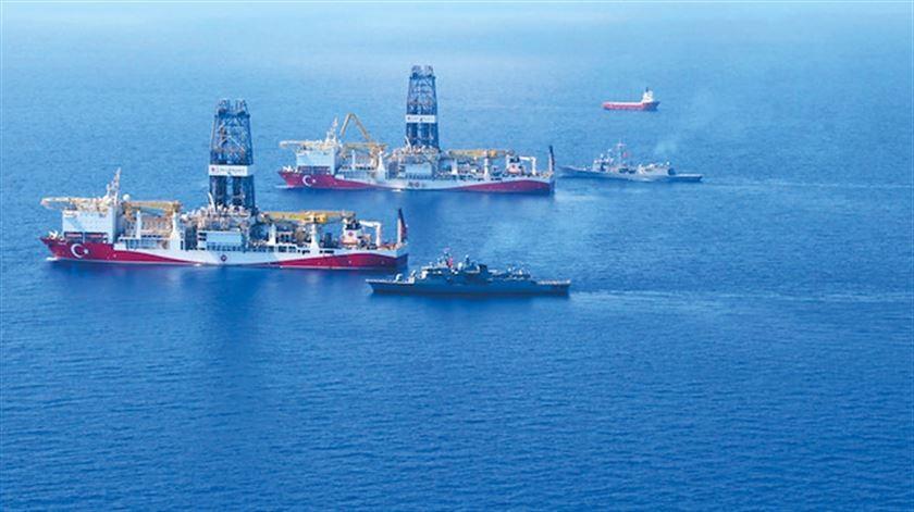 Türkiye çalışmalarını yoğunlaştırıyor! Bir hamle daha 3. sondaj gemisi