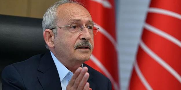 Türkiye darbe imalı ihanet bildirisini kınarken Kılıçdaroğlu bakın ne yaptı