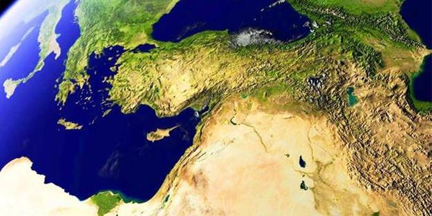 Türkiye, Dünya ikincisi oldu...