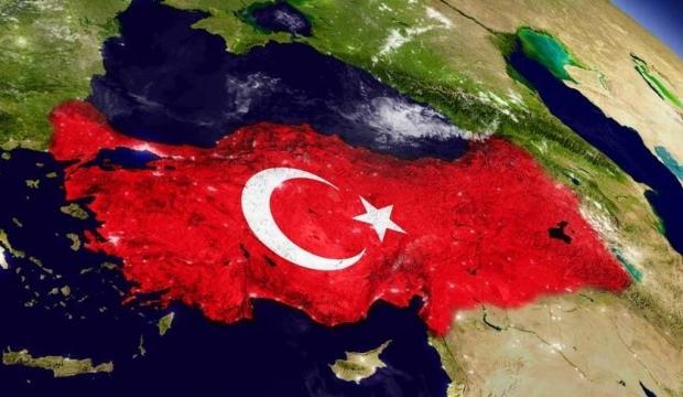 Türkiye, dünyada birinci sırada
