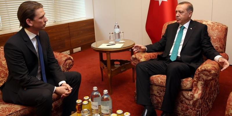 Türkiye düşmanı Kurz'u panik sardı: Erdoğan bunu başarırsa tarih oluruz!