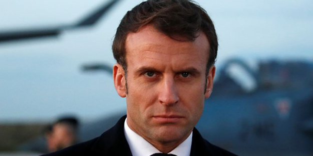 Türkiye düşmanı Macron ve avenesini çıldıracak! Fransız dergi her şeyi itiraf etti