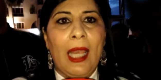 Türkiye düşmanı vekil Meclis'i birbirine kattı! Fatiha okunurken genel kurulu terk etti