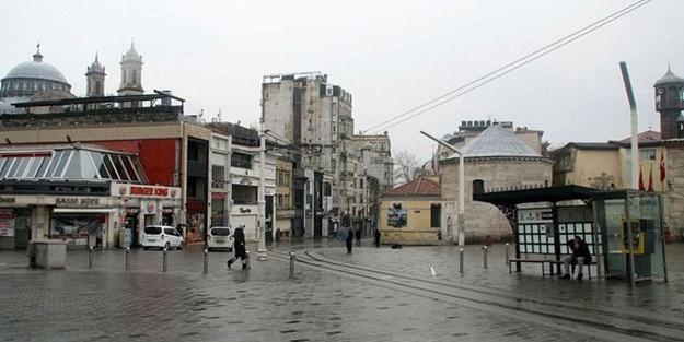 Türkiye düşmanlarının yeni buluşma adresi: Sokağa çıkma yasağı