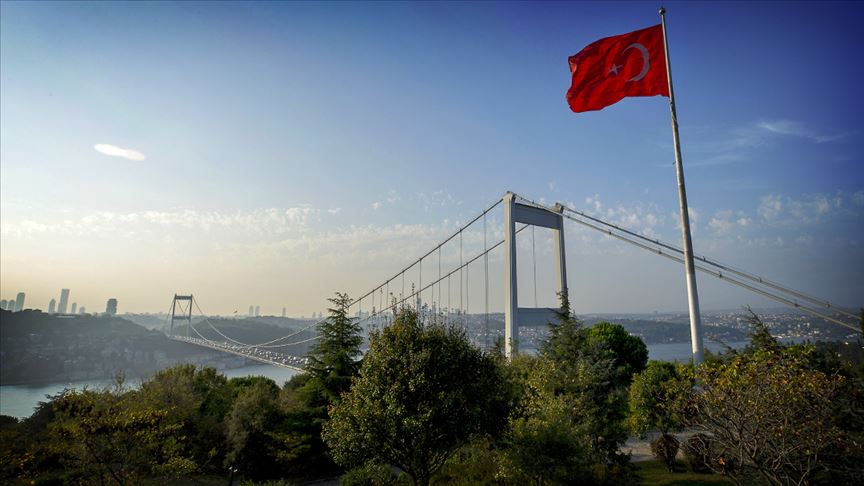 Türkiye ekonomisi geçen yılın son çeyreğinde yüzde 6 büyüdü