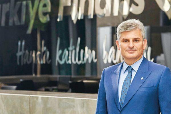 Türkiye Finans ekonomiye katkısını büyüttü