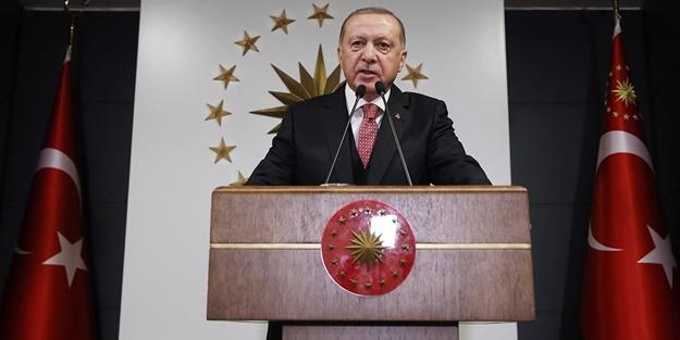 'Türkiye gelişmiş bir ülke' deyip Başkan Erdoğan'dan yardım istediler