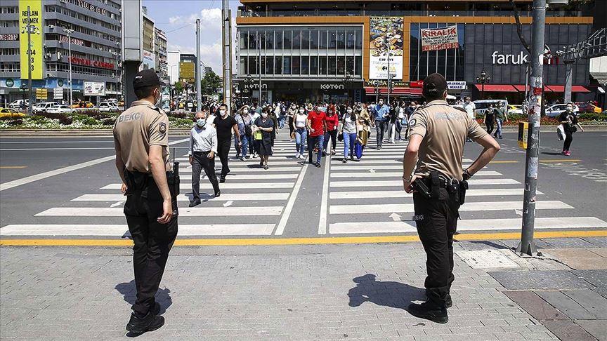 Türkiye genelinde 'Kovid-19 Tedbirleri Denetimi' yapılacak