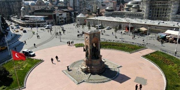 Türkiye genelinde sokağa çıkma yasağı mı ilan edilecek son dakika haber