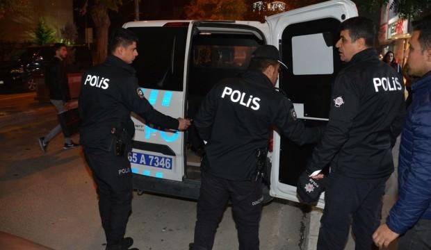 Türkiye genelinde trafik denetimlerini artırdı