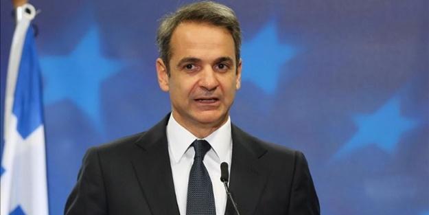 Türkiye görüşmesi öncesi kendi partisinden en sert tepki