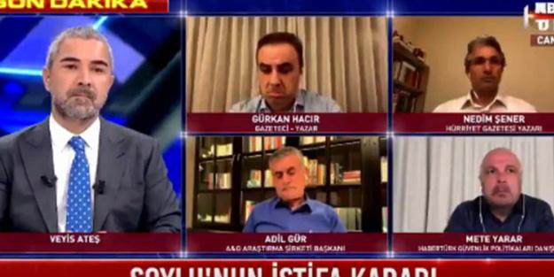 Türkiye gündemine oturan ses ile ilgili Veyis Ateş'ten açıklama