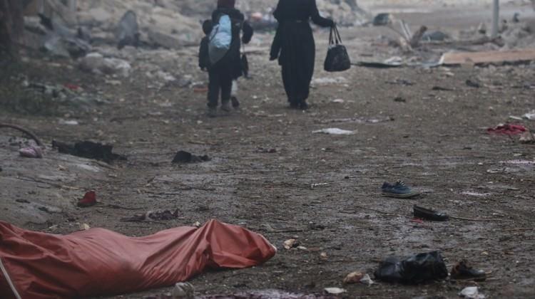 Türkiye Halep için harekete geçti