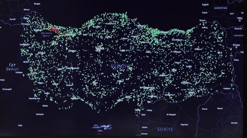 Türkiye için yeni koronavirüs riski!
