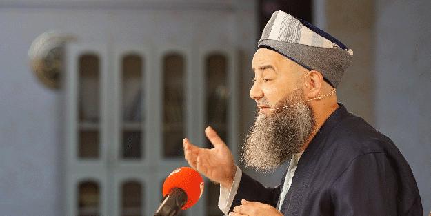 Türkiye İlahiyat ve İslami İlimler Fakülteleri Dekanlar Konseyi'nden Cübbeli Ahmet Hoca'ya kınama