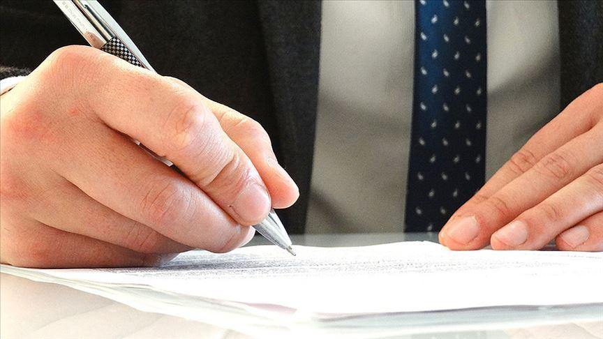 Türkiye ile Azerbaycan arasında 15 milyar dolarlık ticaret için yeni anlaşmalar