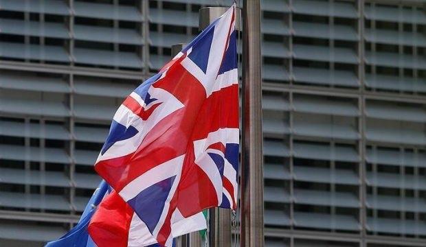 Türkiye ile Birleşik Krallık arasında