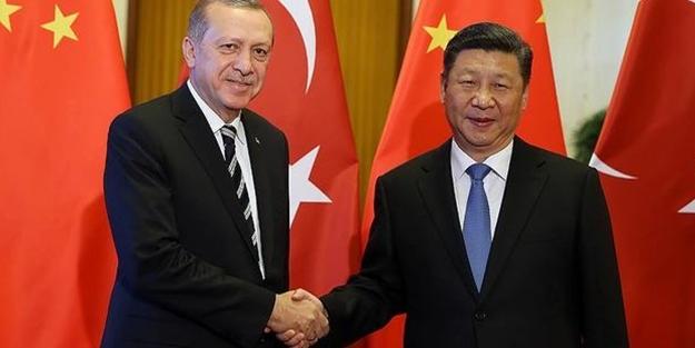 Türkiye ile Çin anlaştı! Anlaşmada dikkat çeken madde