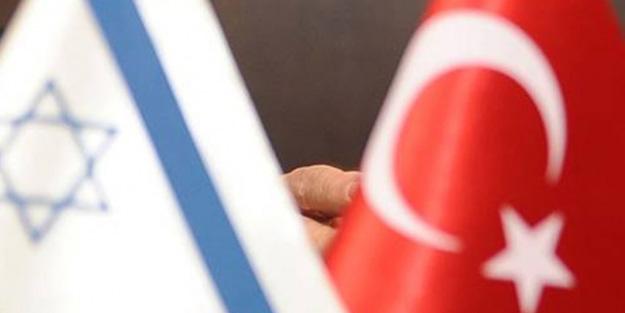 Türkiye ile İsrail arasında kritik gelişme!