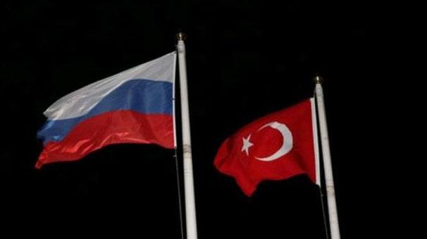 TÜRKİYE İLE RUSYA'DAN DIŞ TİCARET EYLEM PLANI ADIMI