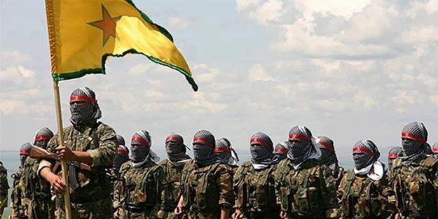 TÜRKİYE'YE YÖNELİK KAHPE HAMLE! 700 PYD/PKK'LI TERÖRİSTİ SERBEST BIRAKTI