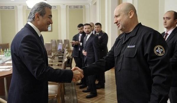Türkiye ile Ukrayna'dan ortak 'askeri araç' için anlaşma…