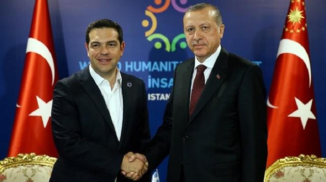 Türkiye ile Yunanistan arasında 'güvenli hat' kuruldu