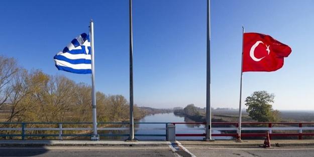 Türkiye ile Yunanistan arasında kritik gelişme! Güvenlik kaynakları duyurdu