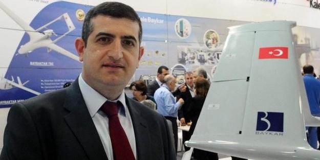 Türkiye insansız savaş uçağı yapabilir mi?Haluk Bayraktar'dan bomba F-35 açıklaması