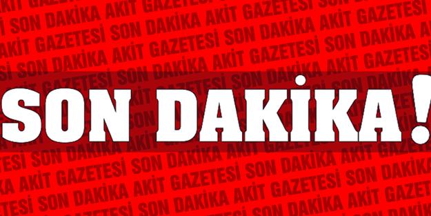 Türkiye-İran sınırında doğalgaz patlaması