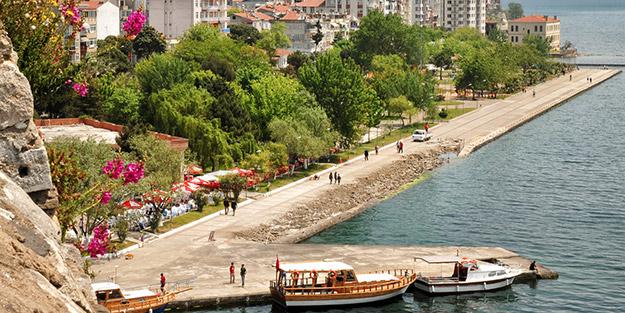 Türkiye İstatistik Kurumu'na (TÜİK) göre en mutlu il belli oldu