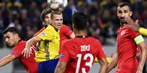 Türkiye-İsveç maçı ne zaman, hangi kanalda?