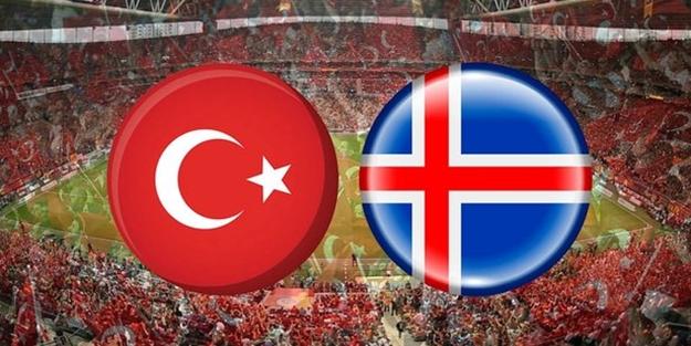 Türkiye İzlanda maçı ne zaman saat kaçta? Milli maç hangi kanalda? Milli maç tarihi