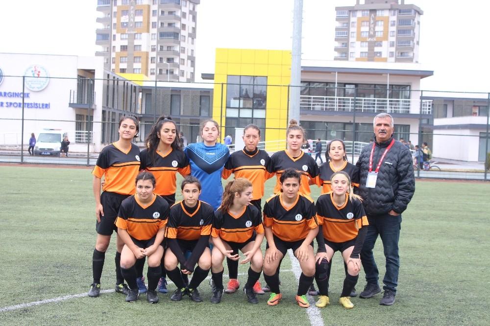 Türkiye Futbol Ligi