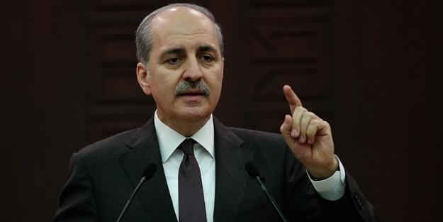 Türkiye, kendi eksenindedir!