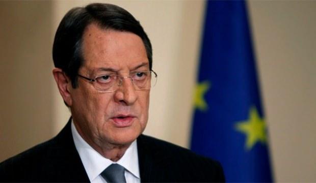 'Türkiye, Kıbrıs'ta en az bir üs istedi'
