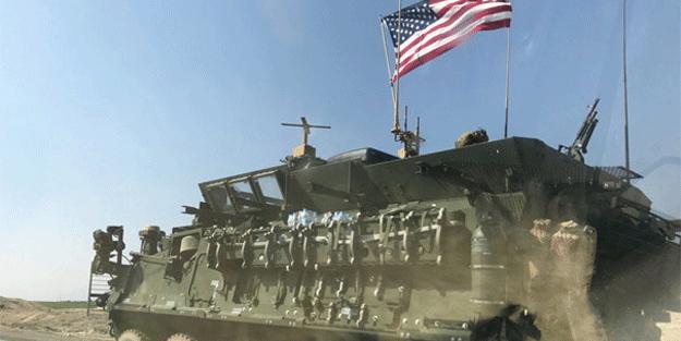 Türkiye korkusu bunu yaptırdı… ABD ve Rusya ordusu birlikte devriye geziyor!