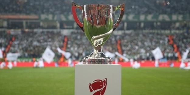 Türkiye Kupası finali ne zaman? | Türkiye Kupası final maçı ne zaman nerede oynanacak?