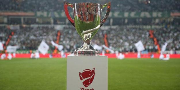 Türkiye Kupası finalinin oynanacağı stadyum belli oldu!