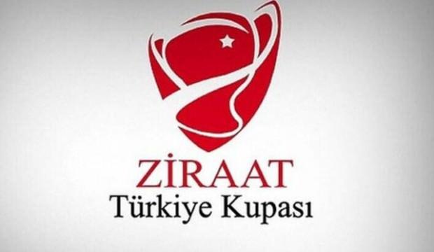 Türkiye Kupası'nda ilk tur programı belli oldu